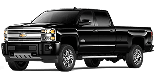 Mountain View Chevrolet Silverado 2500