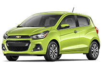 Mountain View Chevrolet Spark