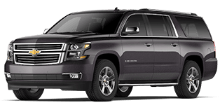 Mountain View Chevrolet Suburban