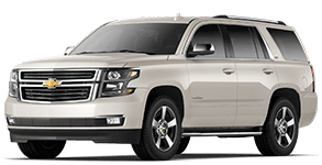 Mountain View Chevrolet Tahoe