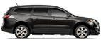 Mountain View Chevrolet Traverse
