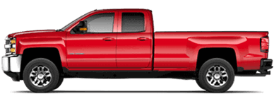 Mountain View Chevrolet Silverado 2500 HD/3500 HD