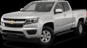 2019 Chevrolet Colorado WT EXT 2WD
