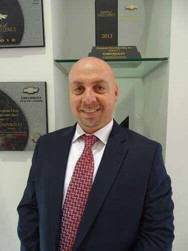 Adrian Varas