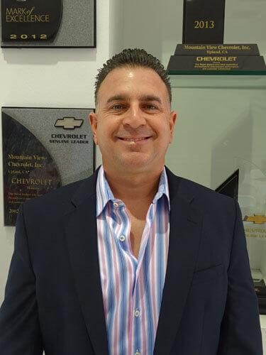 Nick Cacucciolo