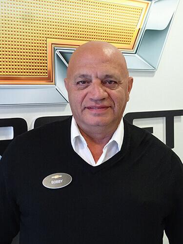 Bobby Mikha