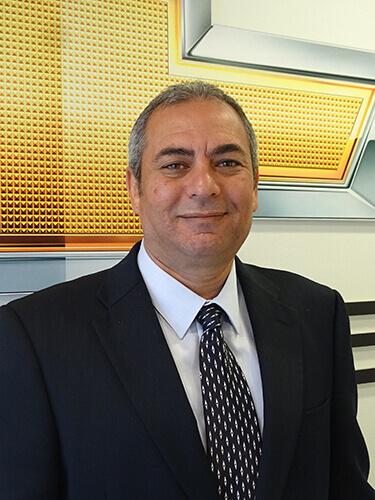 Atef Wahba