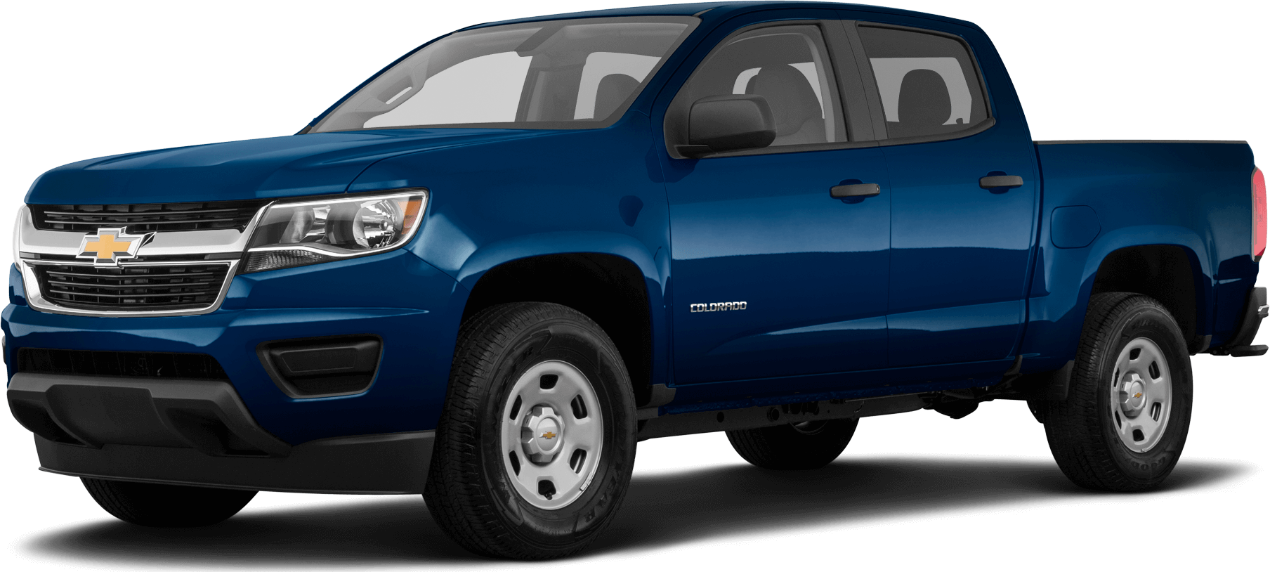 2019 Chevy Colorado WT Extended Cab