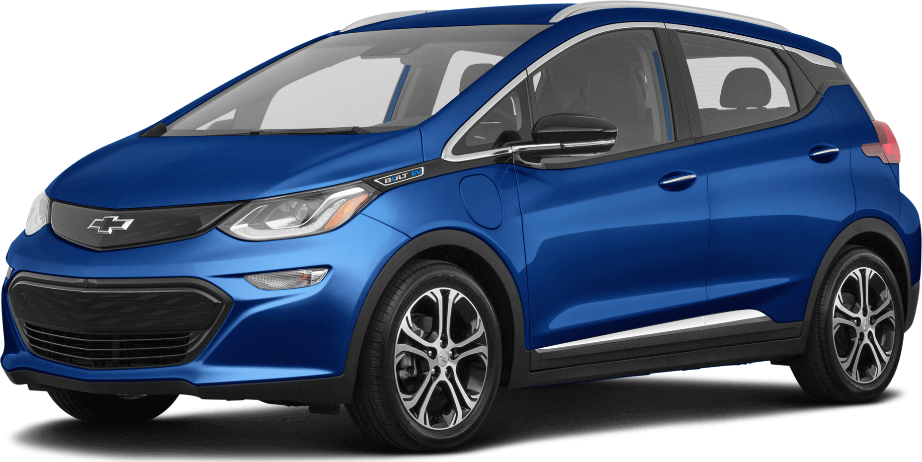 2019 Chevy Bolt LT
