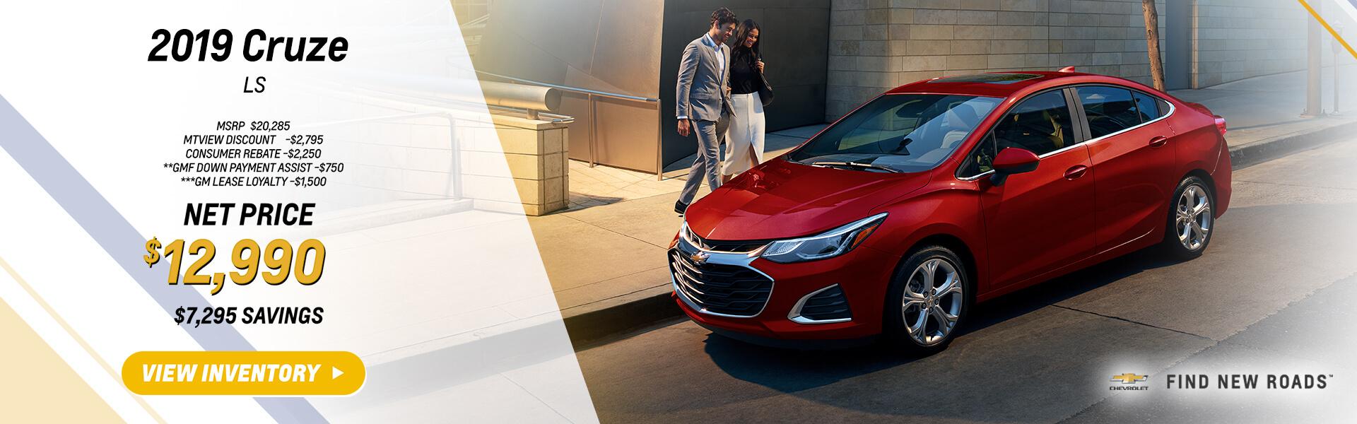 New & Used Chevrolet Dealer | Rancho Cucamonga, Pomona ...