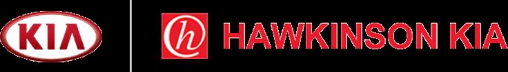 Hawkinson Kia Logo