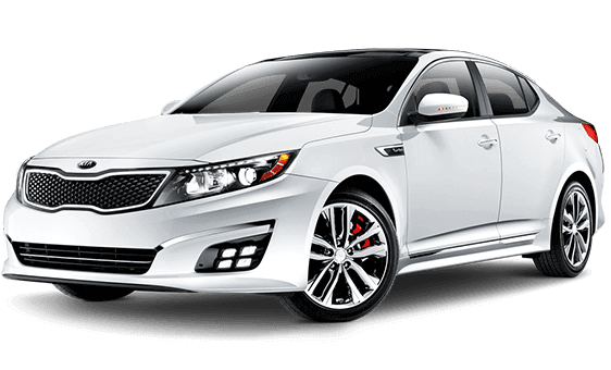 Hawkinson Kia Optima