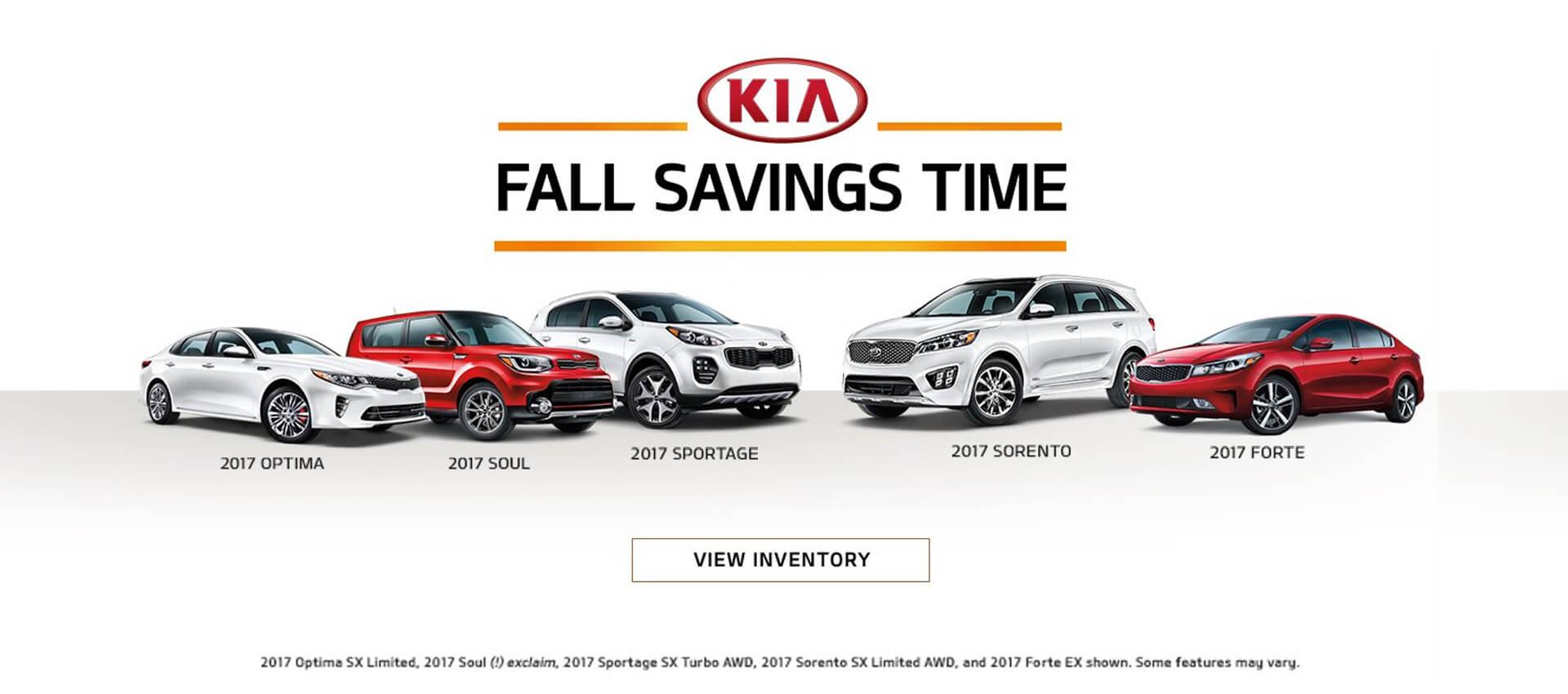 Fall Savings Time