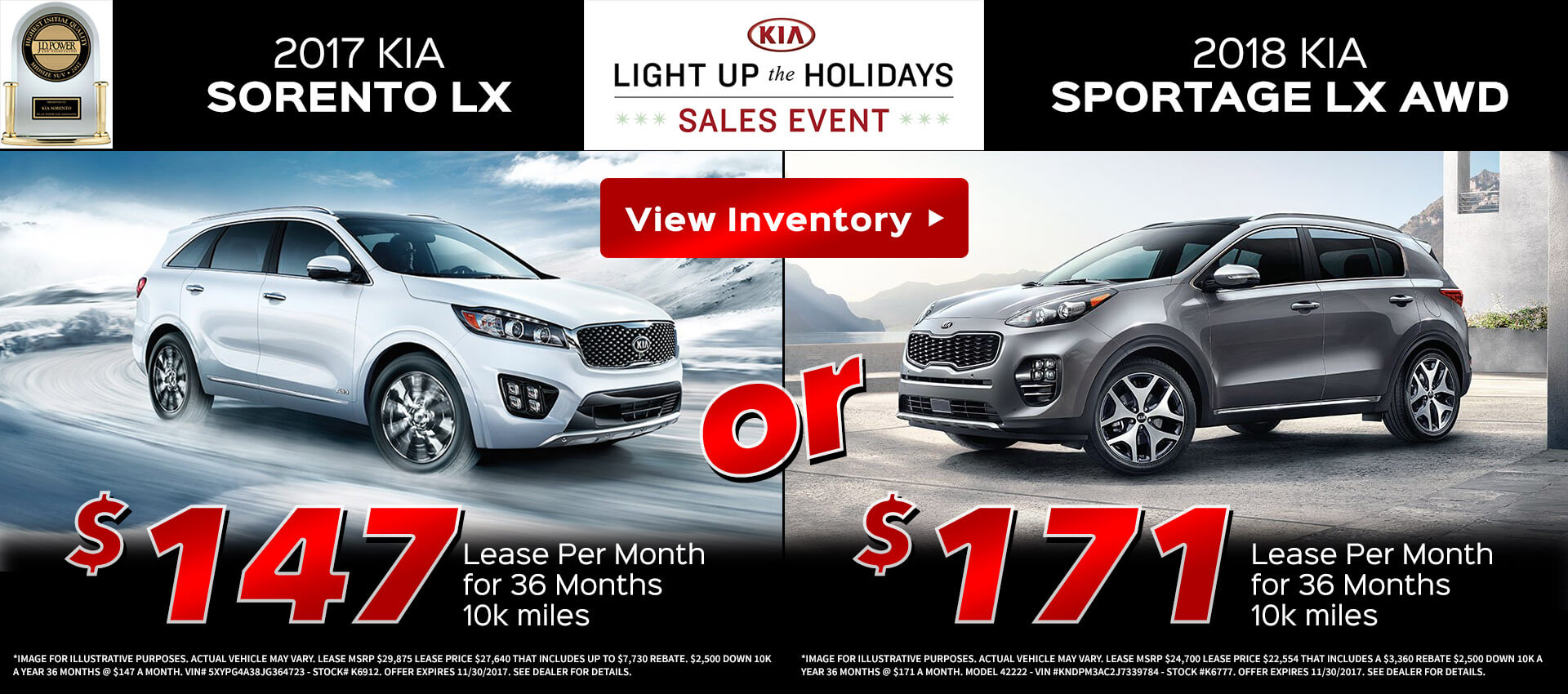 Kia Lease Deals May 2017 Lamoureph Blog