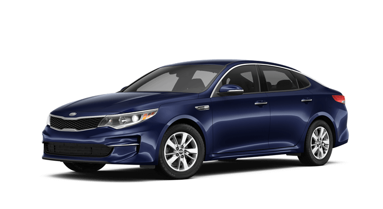 Marvelous 2018 Kia Optima LX