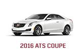 2016 ATS COUPE
