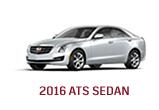 2016 ATS SEDAN
