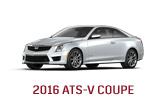 2016 ATS-V COUPE