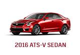 2016 ATS-V SEDAN