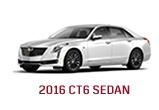 2016 CT6 SEDAN