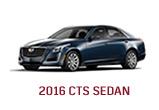 2016 CTS SEDAN