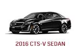 2016 CTS-V SEDAN