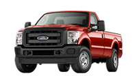 New Raceway Ford F-250 Super Duty