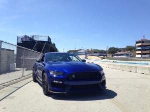 The Best Performing Mustang Ever - Available at Raceway Ford
