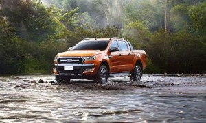 Ford Ranger to return to N. AMerica