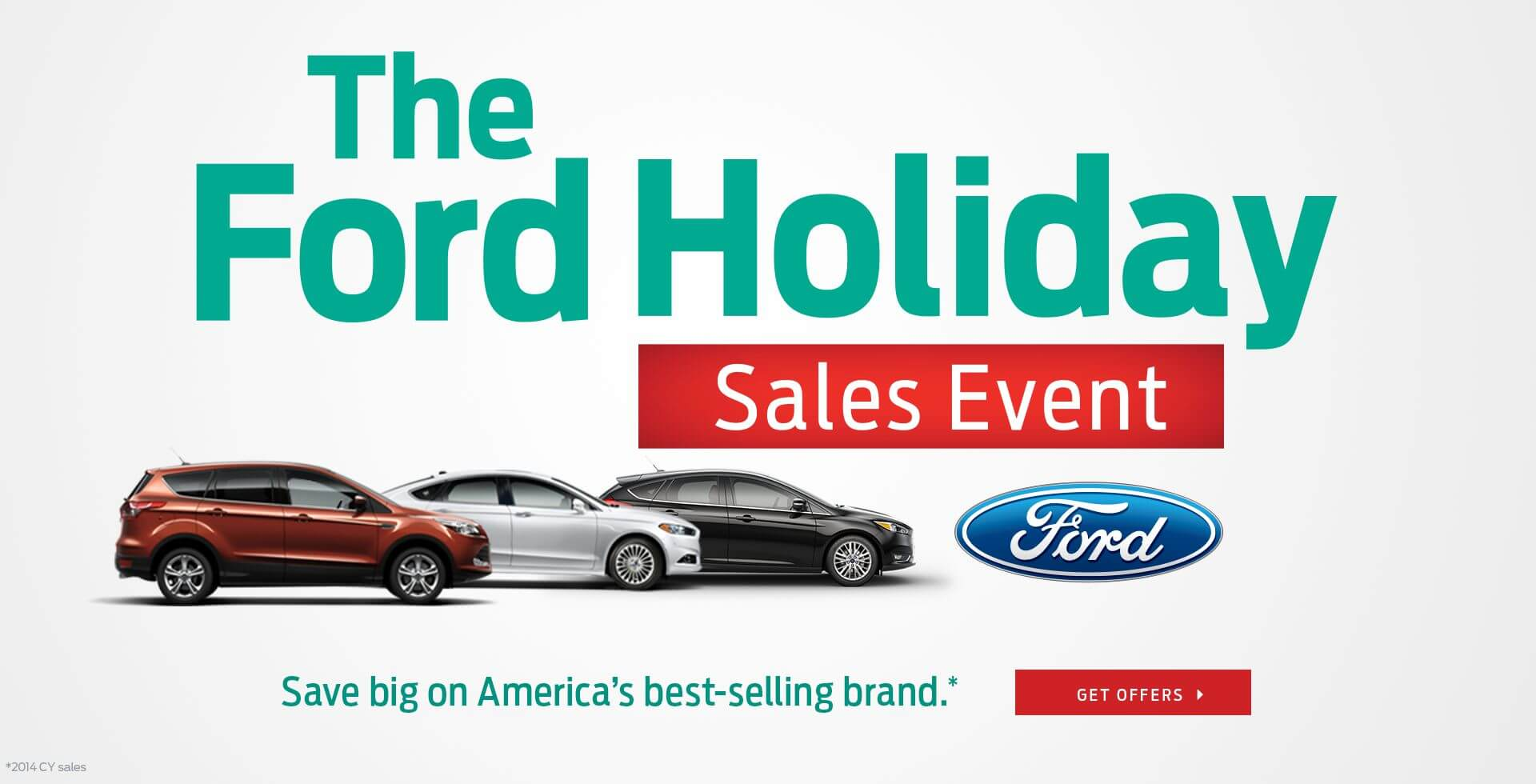 Ford Holiday Event