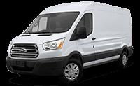 New Raceway Ford Transit Cargo Van XL