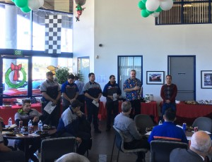 Raceway Ford RCC Techs Cert