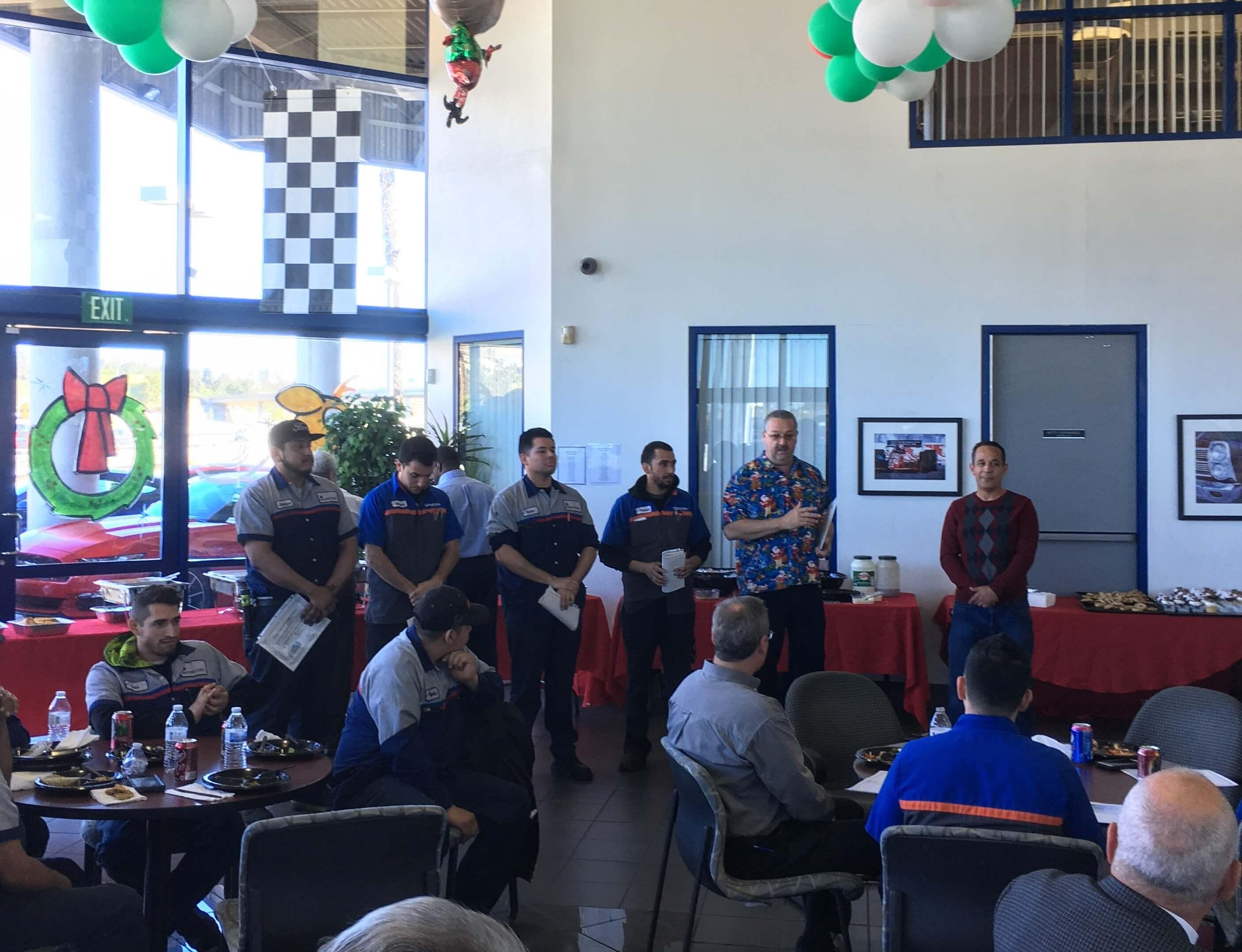 Blogs Raceway Ford