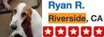 Riverside, CA Yelp Review