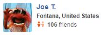 Fontana, CA Yelp   Review
