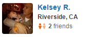 Colton, CA Yelp Review