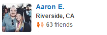 Bloomington, CA Yelp Review