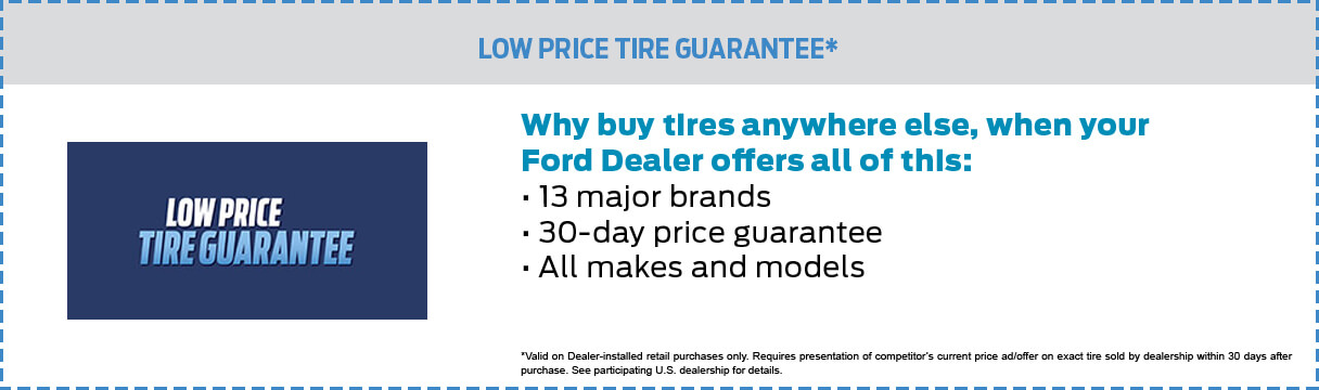 Low Price Tire