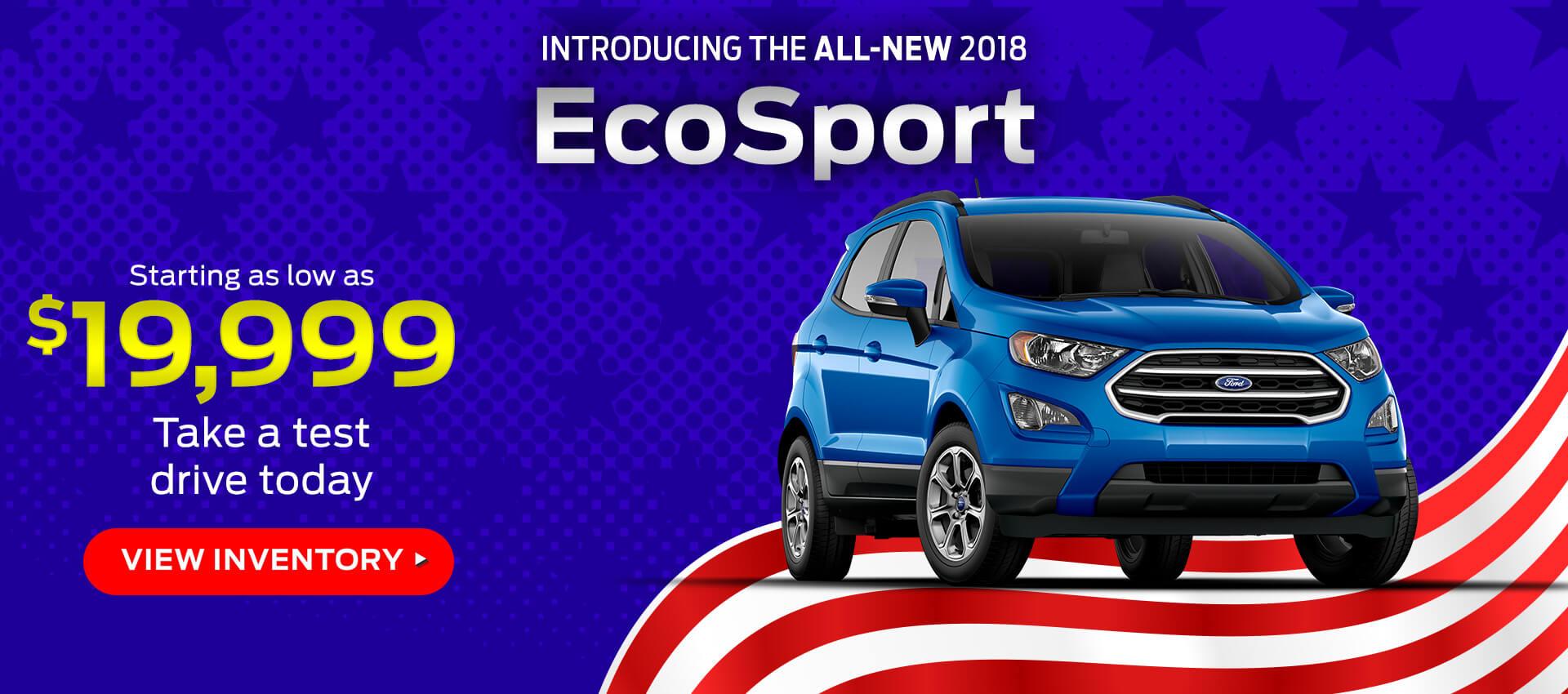 EcoSport HP