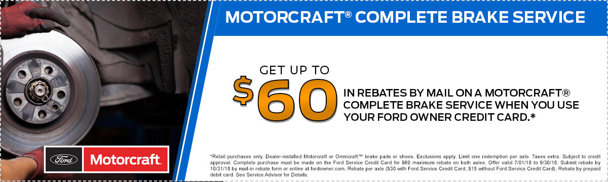 $60 Rebate