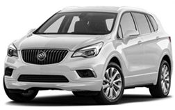 GOLING BUICK BUICK ENVISION