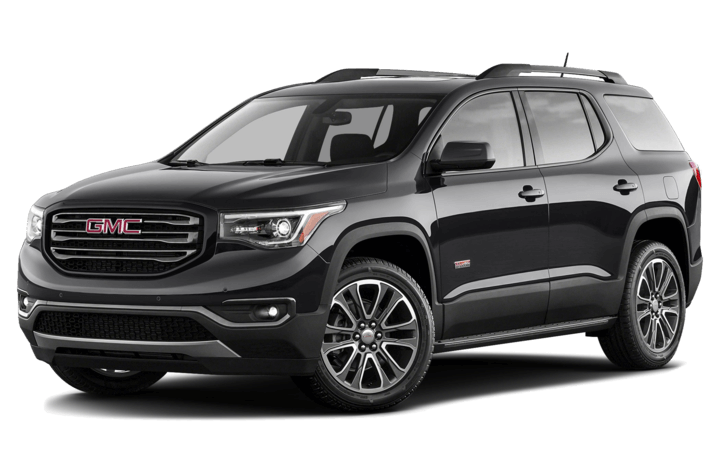 SIMPSON AUTOMOTIVE GMC ACADIA