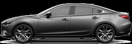 South Bay Mazda MAZDA6