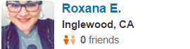 Inglewood, CA Yelp Review