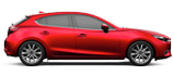 Mazda 3 in Carson