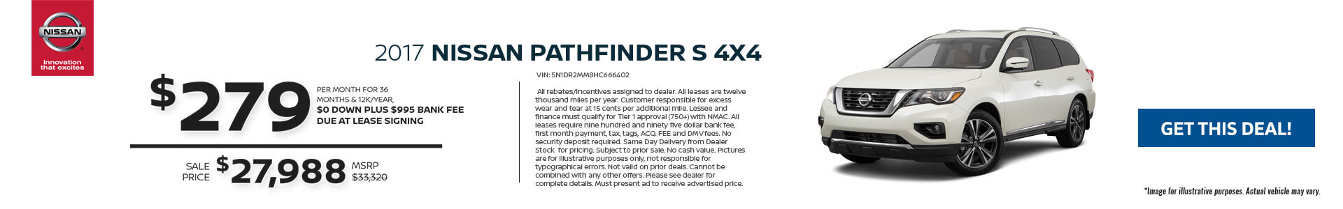 Pathfinder SRP