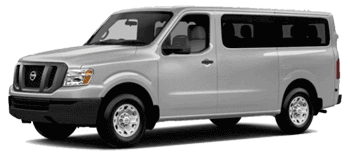 Nissan 112 NV