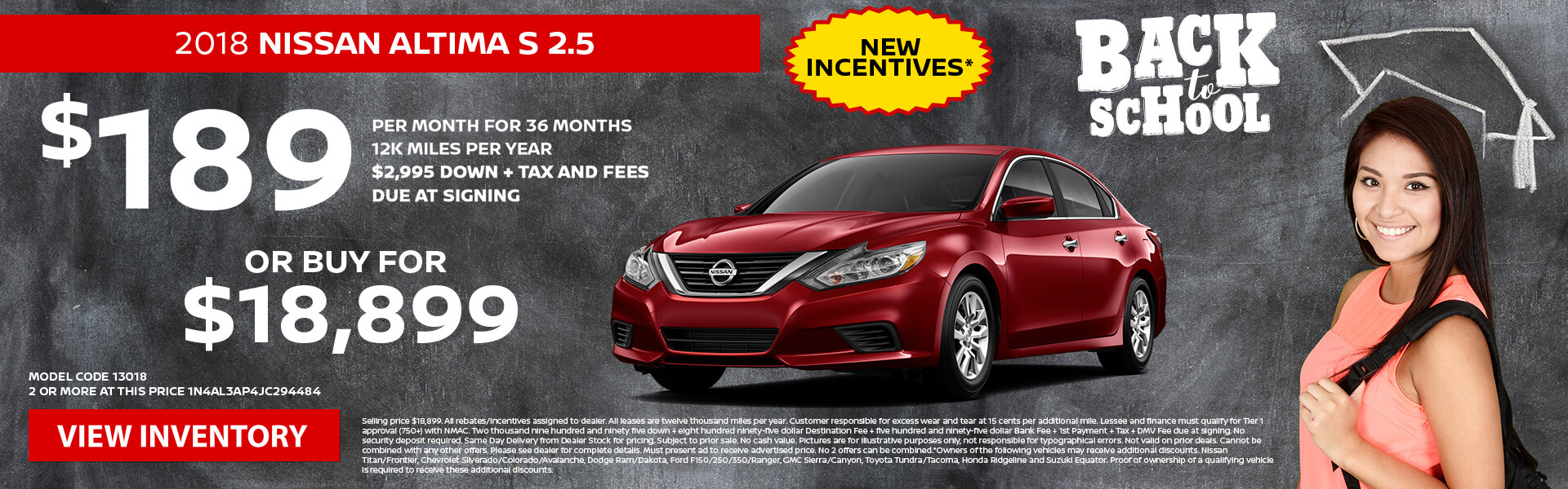 ... New U0026 Used Nissan Dealer Serving Long Island In Patchogue NY