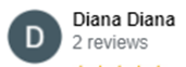 , Google Review Review