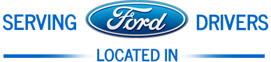 Serving Ford Drivers